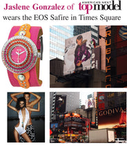 EOS New York Safire Coral