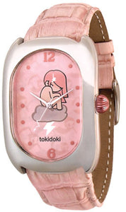 Tokidoki Cloudia Pink  Watch