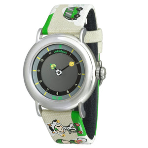 Tokidoki Eco Solar Watch