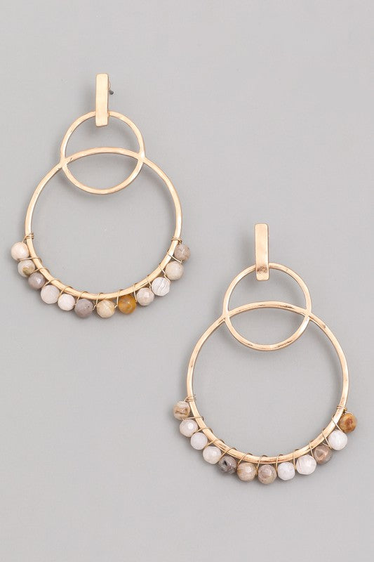 Rochelle Earrings