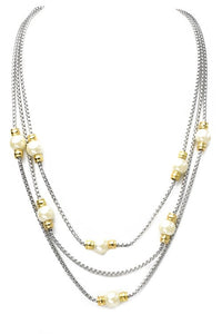 Patricia Pearl Necklace