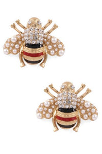 All The Buzz Earrings