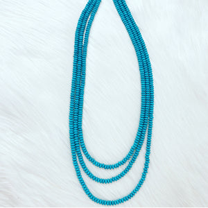 Larissa Layered Necklace