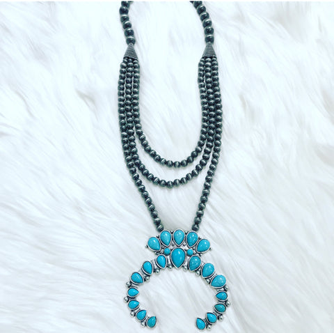 Chloe Necklace