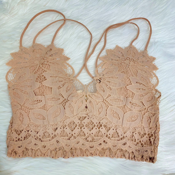 Second Glance Bralette