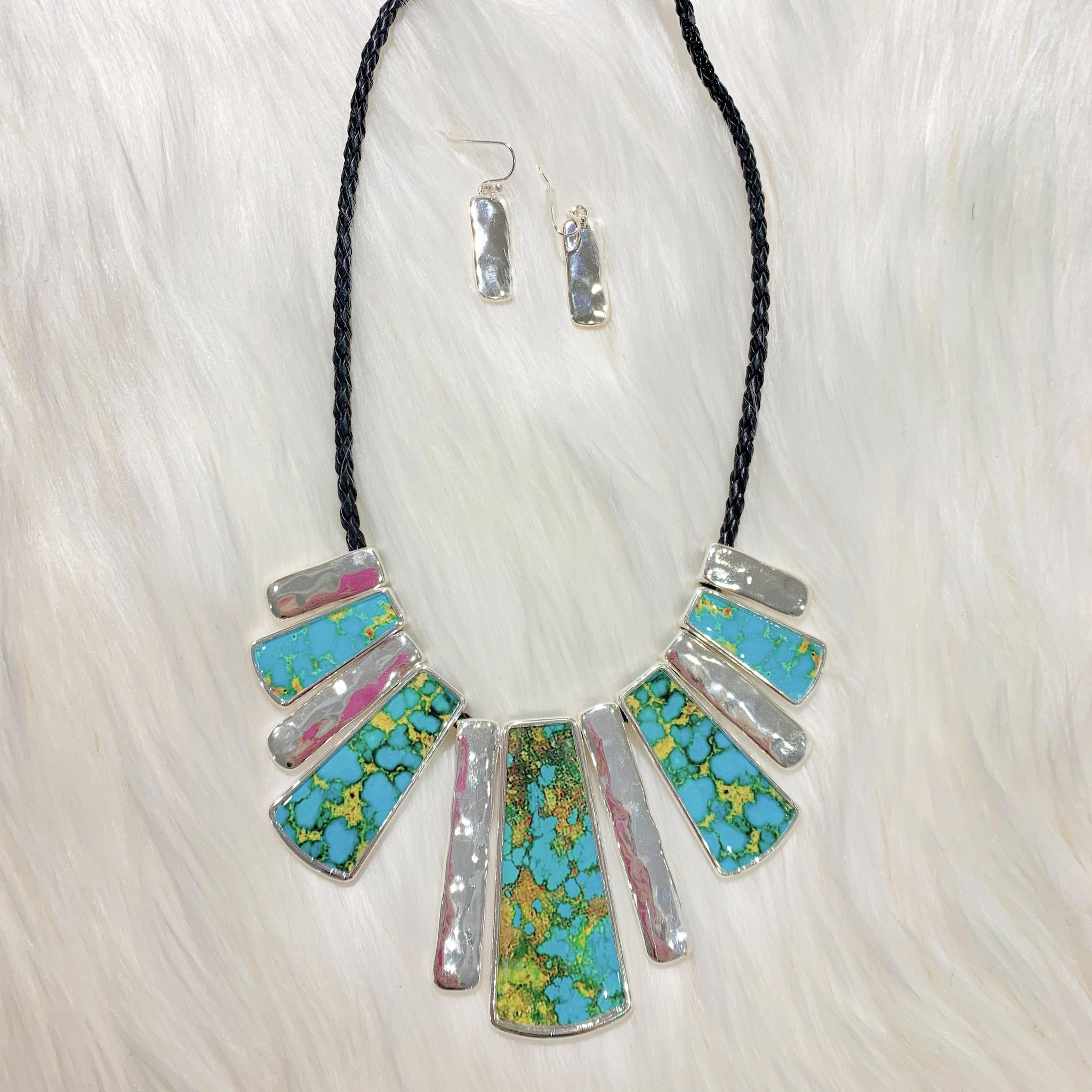 Cozumel Necklace Set