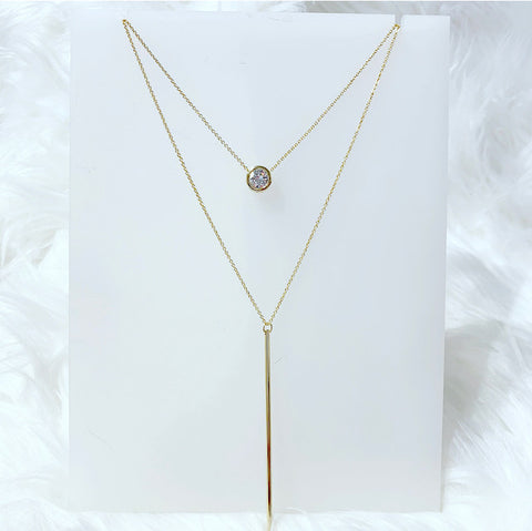 Y Necklace
