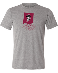 New Mexico Aggie Tee