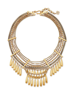 Sydney Statement Necklace