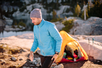 What to Wear when Backpacking and Hiking