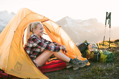 Choosing the Right Tent for You