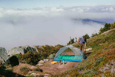 The Cost of Getting Into Backpacking