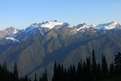 Hike of the Week: Olympic National Park - Hoh River to Sol Duc