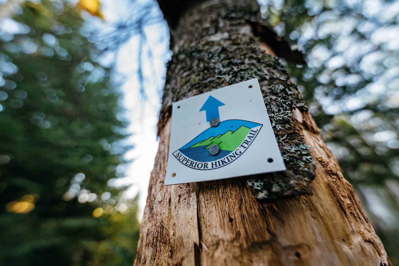 Hike of the Week: Superior Hiking Trail - Section 6
