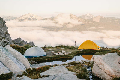 Paria Gear FAQ: The differences between our Bryce and Zion tents?