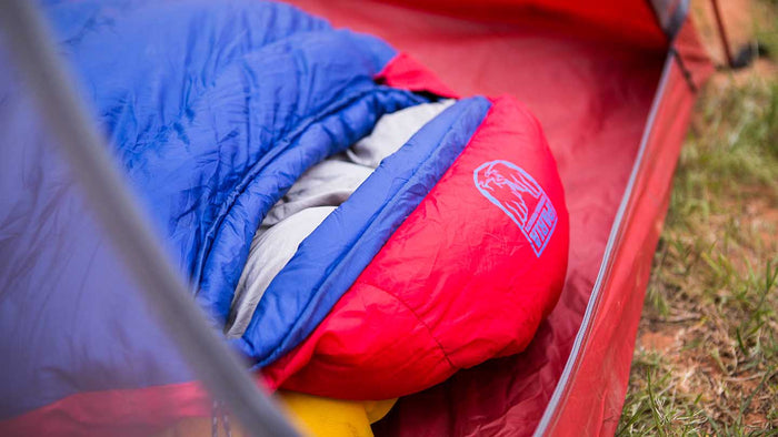 Which is Better: A Down vs Synthetic Sleeping Bag
