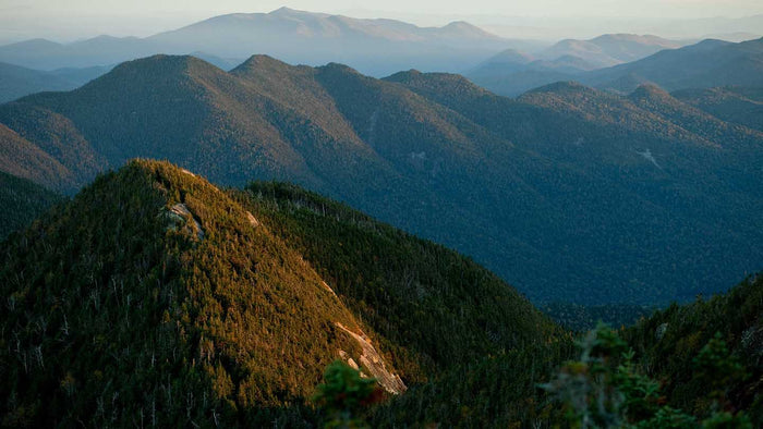 Hike of the Week: The Great Range Traverse