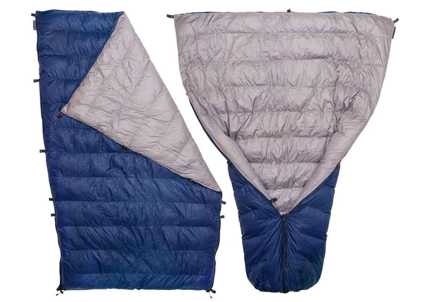 Paria Outdoor Products Thermodown 30 Backpacking Quilt