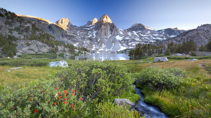 Best Backpacking Hikes in Sequoia National Forest