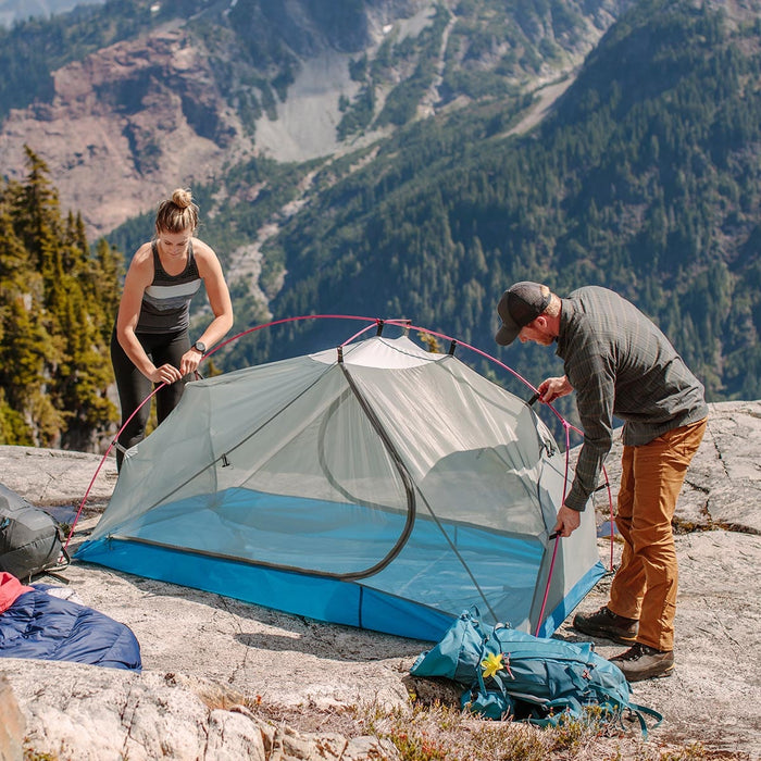 Paria Outdoor Products Zion 2P Backpacking Tent