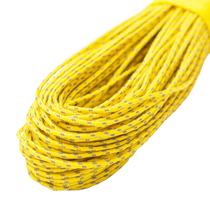 Paria Outdoor Products Ultralight Dyneema 1.5mm Guy Line for Tarps and Tents