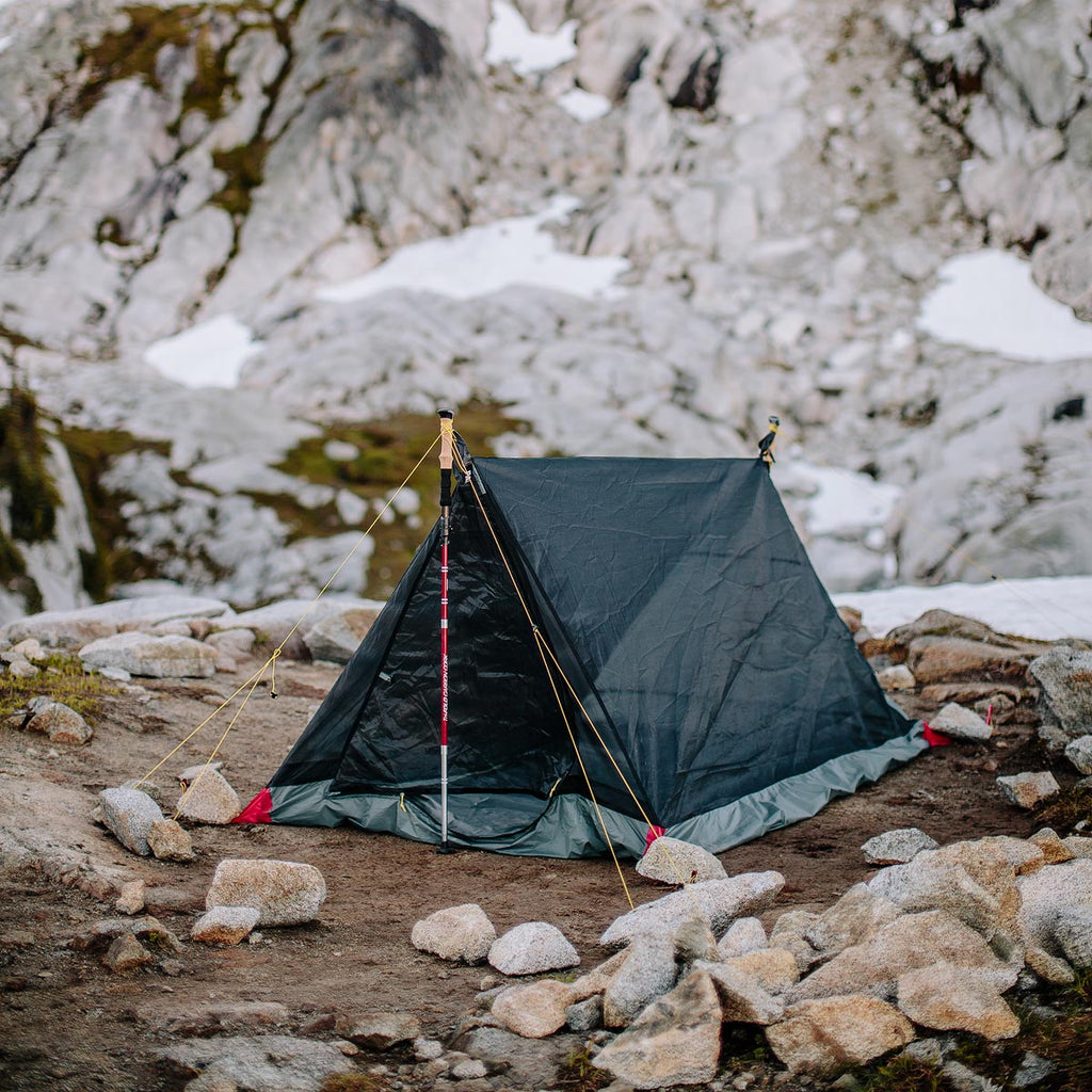 Breeze Mesh Tent | Backpacking Tent - Paria Outdoor Products