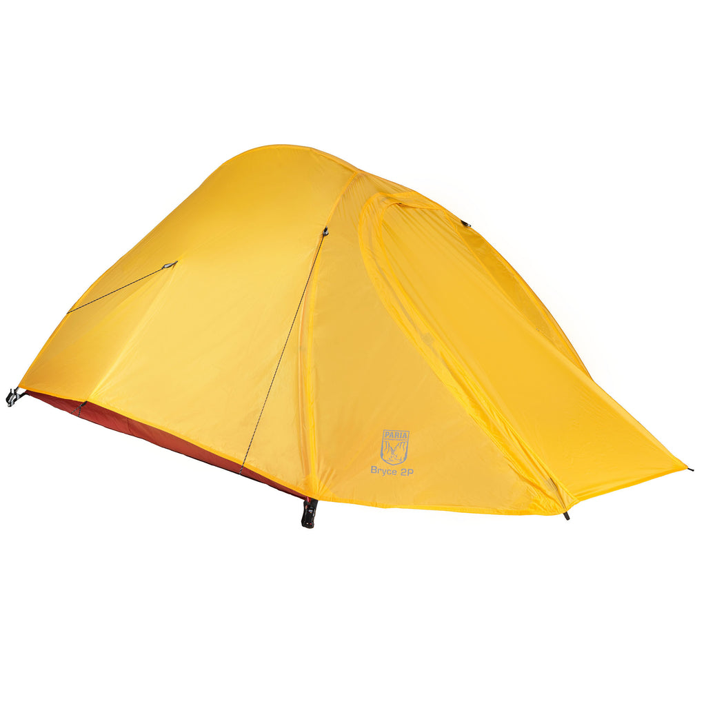 Bryce 2P Backpacking Tent - Paria Outdoor Products - 2  sc 1 st  Paria Outdoor Products & Bryce 2P Two Person Backpacking Tent u2013 Paria Outdoor Products