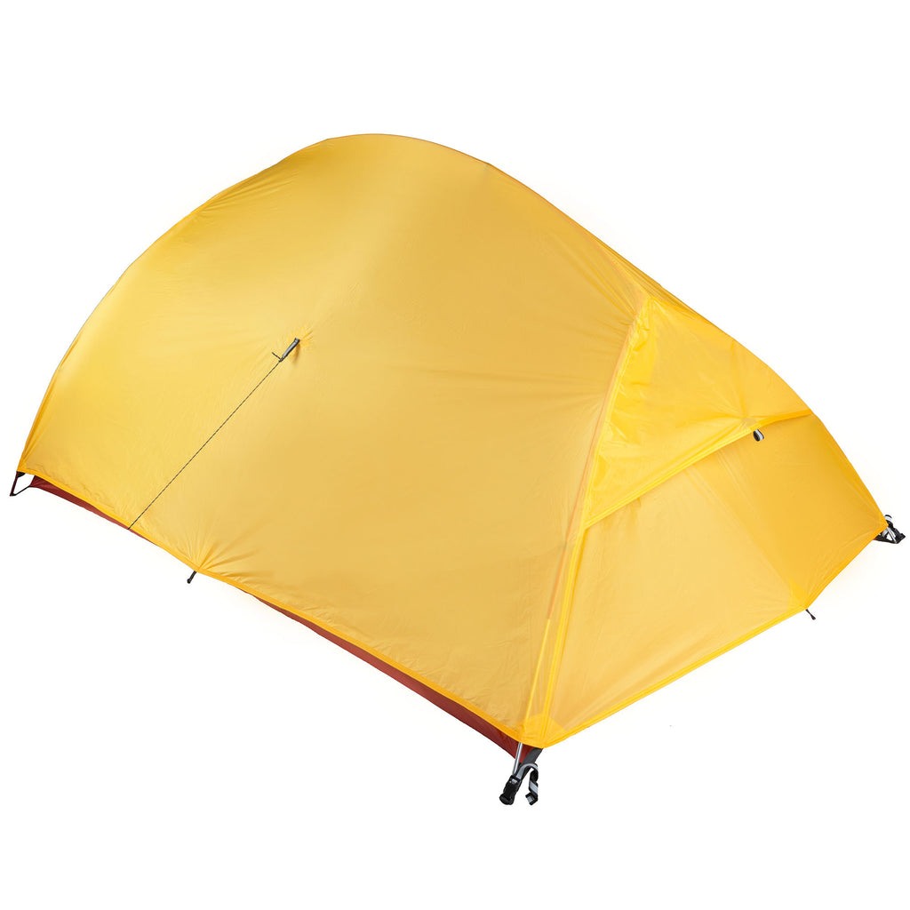 Bryce 2P Backpacking Tent - Paria Outdoor Products - 4