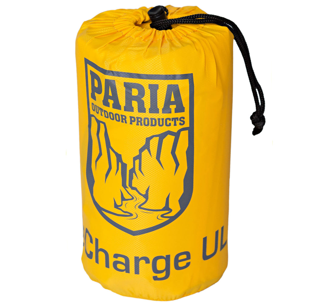 ReCharge UL Insulated Sleeping Pad | Camping Pad- Paria Outdoor Products - 6