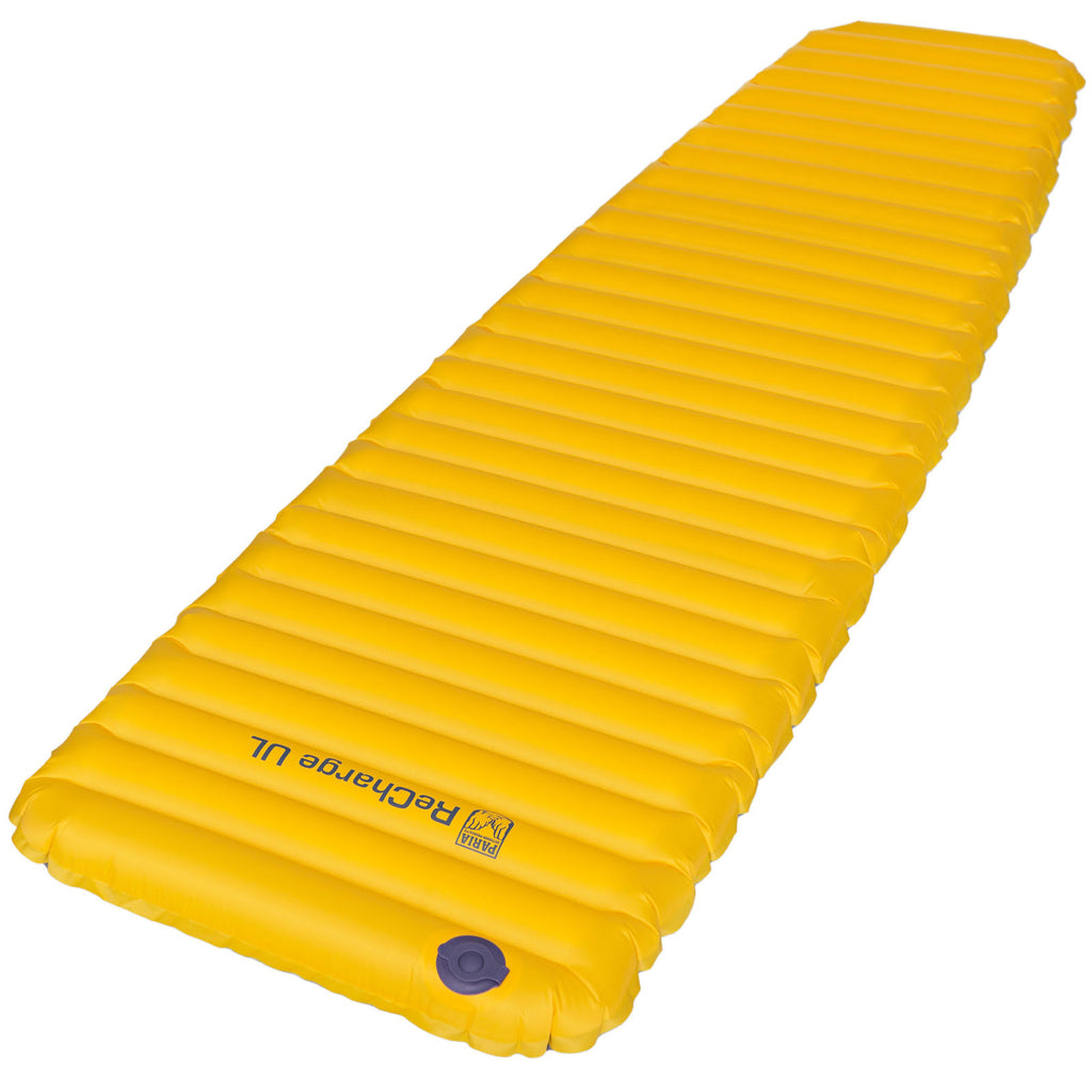 ReCharge UL Insulated Sleeping Pad | Camping Pad - Paria Outdoor Products - 1