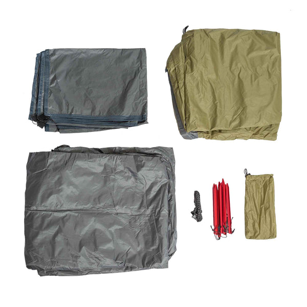 Paria Outdoor Products Arches Trekking Pole Tent