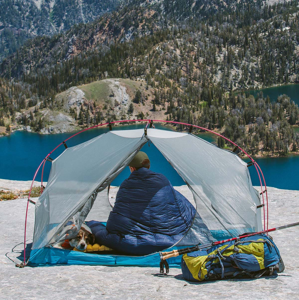 Thermodown 30 Down Quilt by Paria Outdoor Products