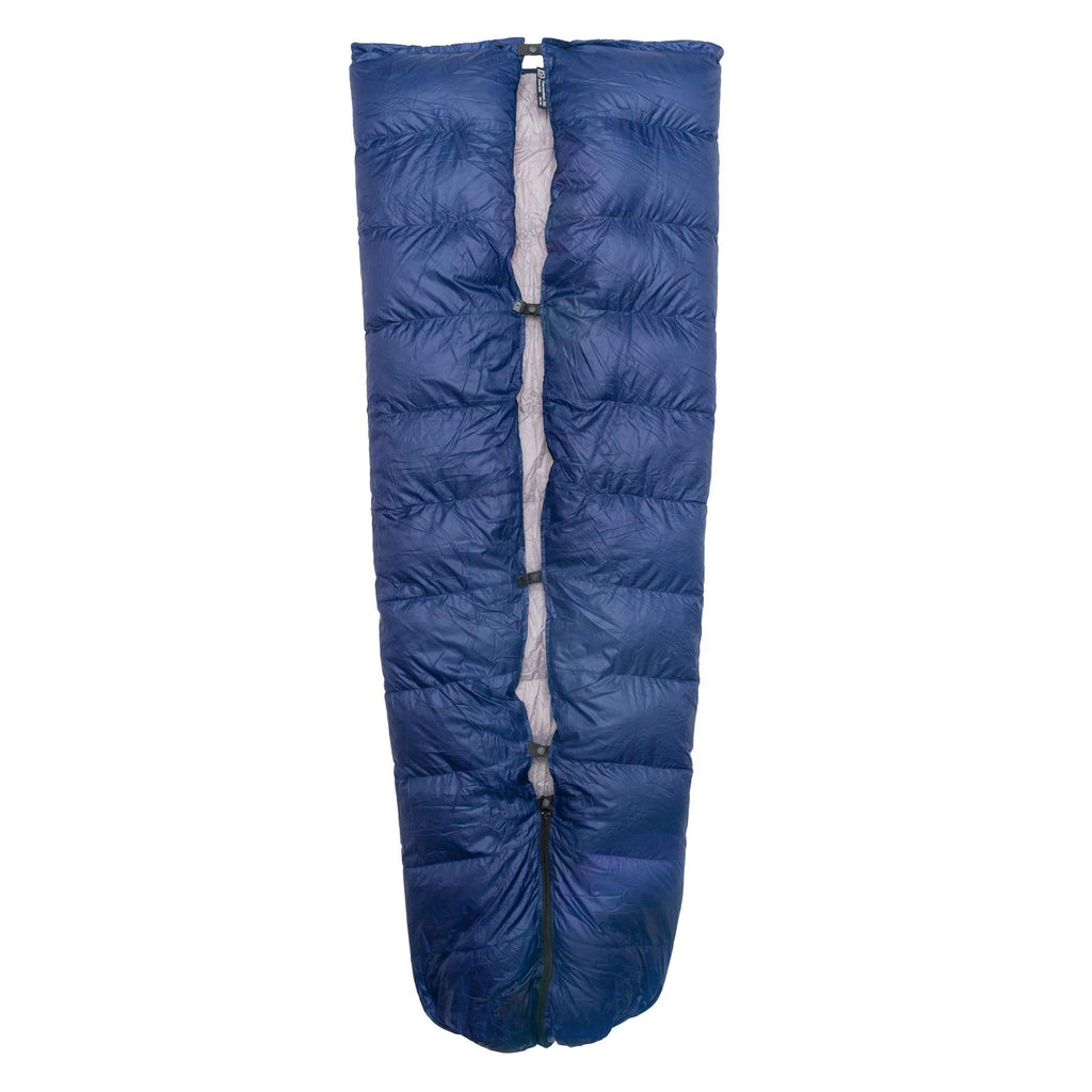 Paria Outdoor Products Thermodown 30 Down Quilt