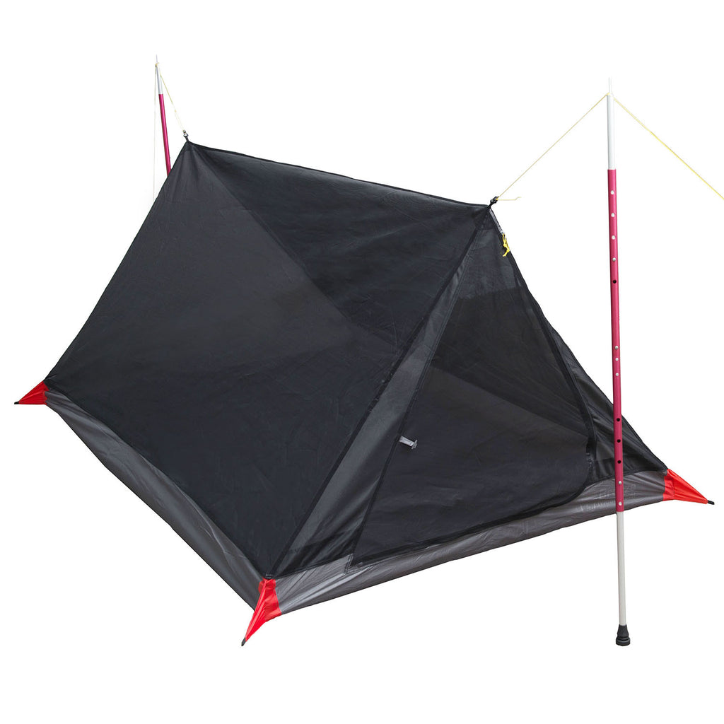 Breeze Mesh Tent  sc 1 st  Paria Outdoor Products : lightweight tents for backpacking - afamca.org
