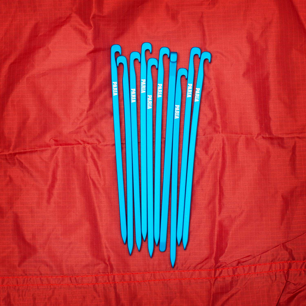 Needle Stakes - 10 Pack