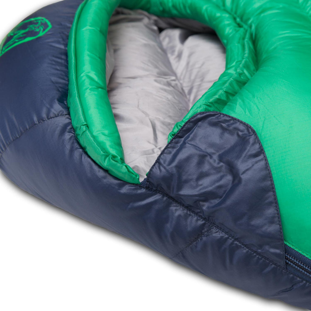 Thermodown 0 Down Sleeping Bag by Paria Outdoor Products