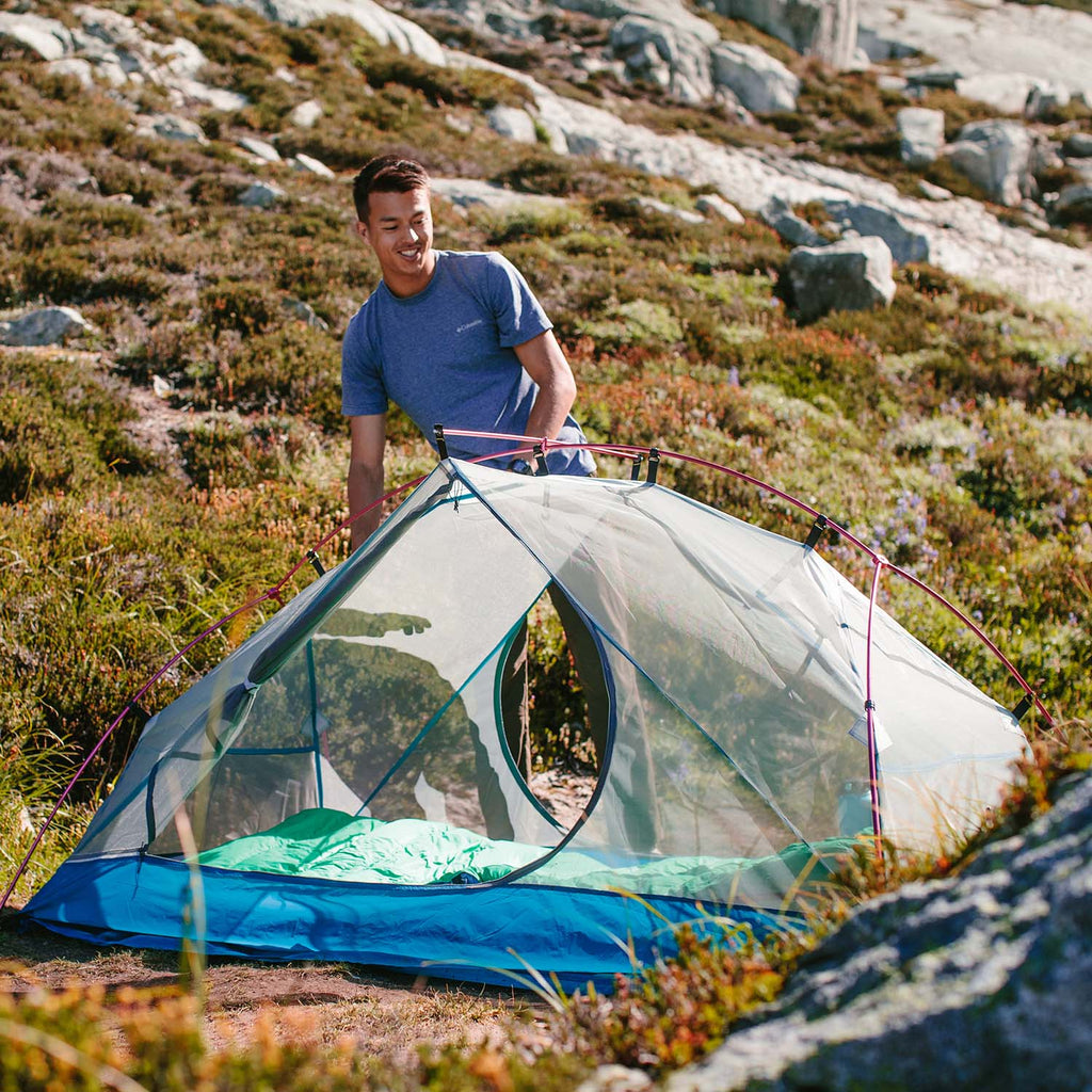 Zion 1P Backpacking Tent by Paria Outdoor Products