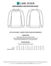 Load image into Gallery viewer, Spread Love Lightweight Sweatshirt