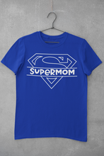 Load image into Gallery viewer, Supermom Shirt