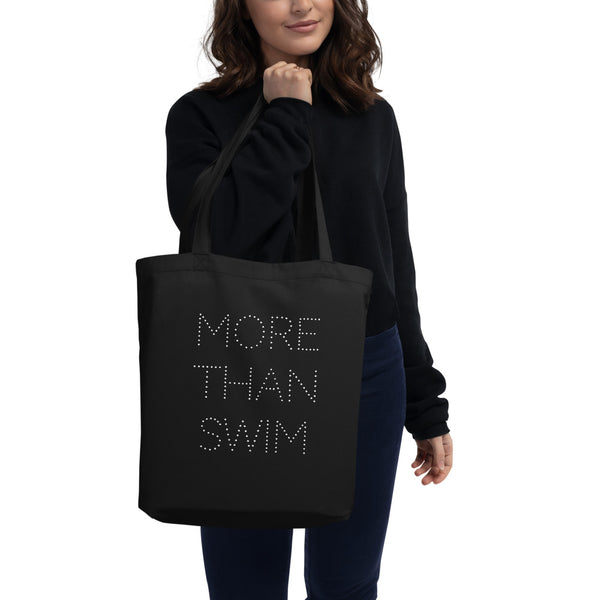 More Than Swim Eco Tote Bag