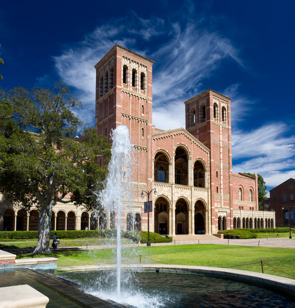 UCLA Commencement Dates