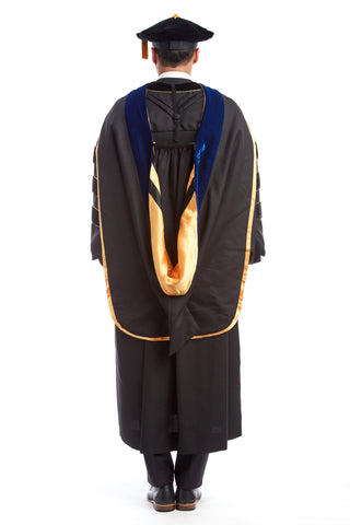PhD Hood for University of Missouri - Rental Keeper