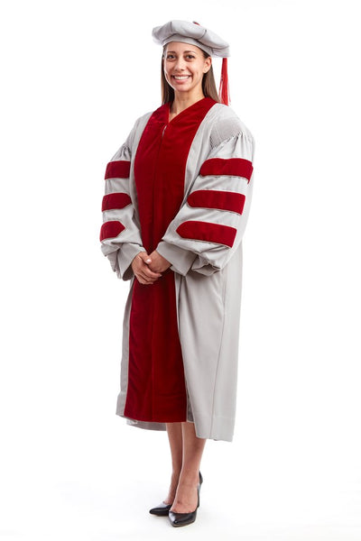 MIT Doctoral Regalia - Rental Keeper