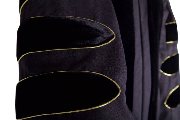 University of Missouri Doctoral Gown
