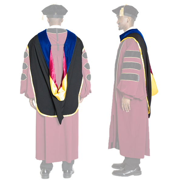 PhD Hood for University of Minnesota - Rental Keeper