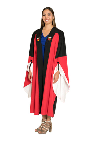 Stanford University Doctoral Traditional Gown - Arts & Humanities PhD Gown