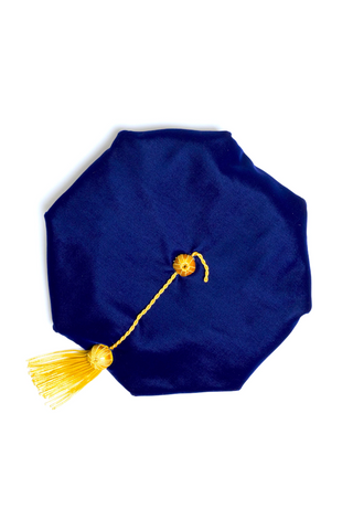 Doctoral Tam (Cap) for University of California - CLEARANCE ITEM