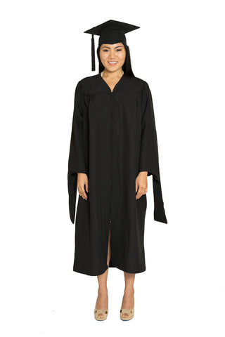 Master's Cap & Gown Set