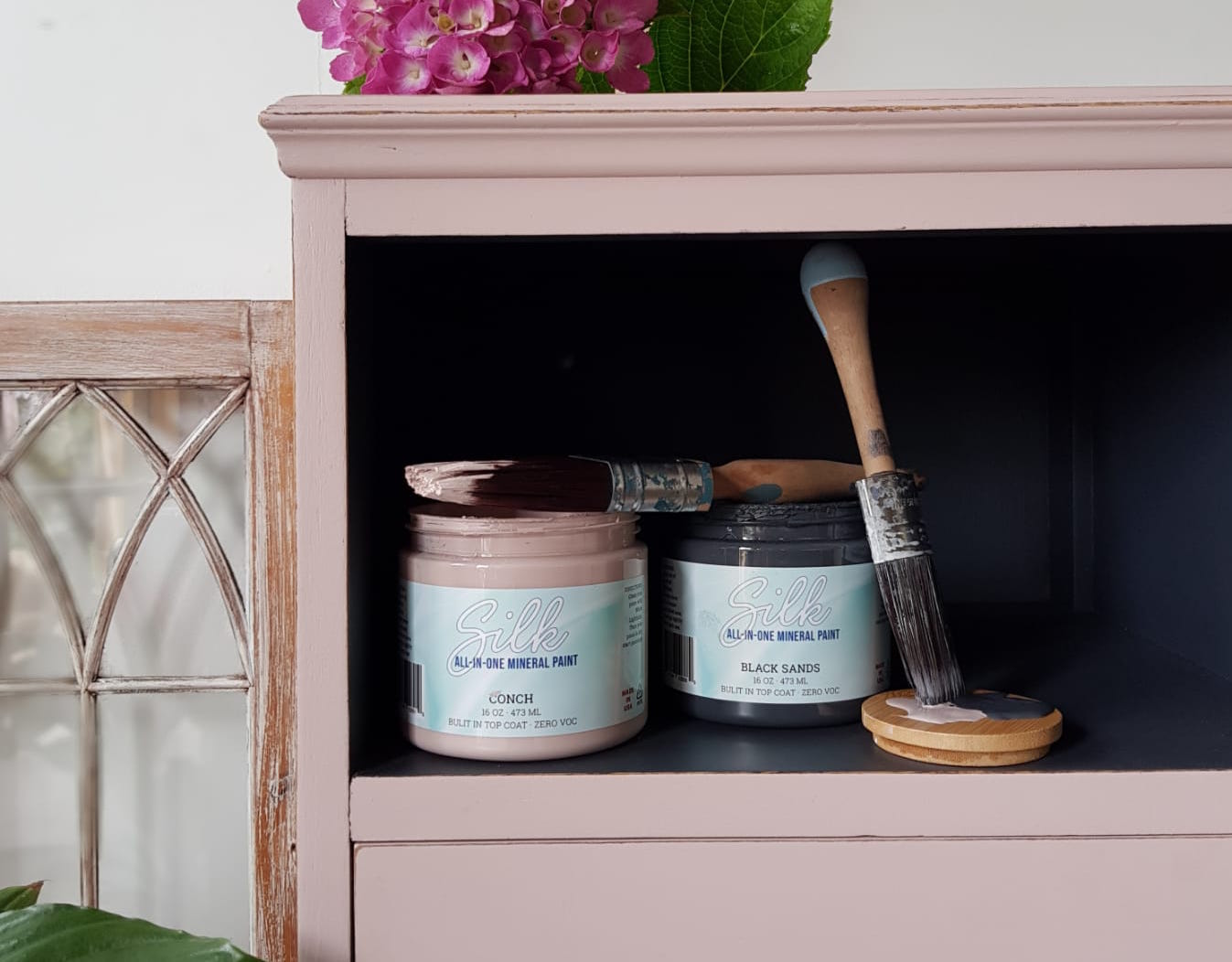 Dixie Belle Paint Launches New Paint Range