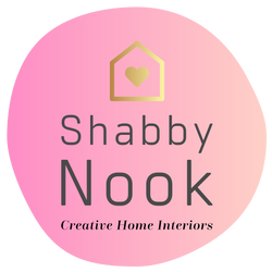 shabby nook kitchen and furniture painter Burton on trent